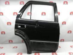 Дверь задняя правая Toyota Hilux Surf RZN185W