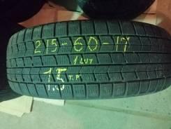 Dunlop Graspic DS3, 215/60/17