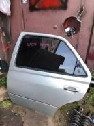 Дверь задняя левая Toyota vista ardeo в Хабаровске