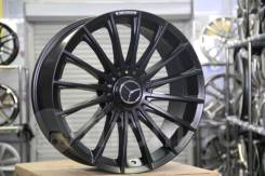 "Mercedes. 8.5/9.5x19"", 5x112.00, ET35/35, ЦО 66,6мм. Под заказ"