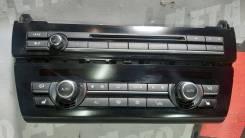 Накладка консоли. BMW M5, F10 BMW 5-Series, F10, F11 S63B44T0, B47D20, N20B20, N47D20, N47D20D, N52B25, N53B30, N55B30, N57D30, N57D30S1, N57D30TOP, N...