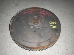 Маховик демферный Audi A6C5 2002 [038105317B] AVF