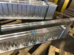 Приставные алюминиевые лаги 1400 кг