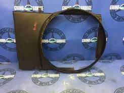 Диффузор вентилятора Mercedes S-Class