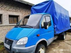 ГАЗ 330202. Продам Газель 330202, 2 900куб. см., 1 500кг., 4x2
