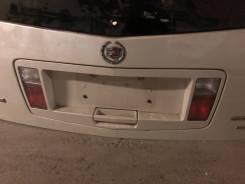 Отражатель двери багажника. Cadillac SRX LH2, LY7