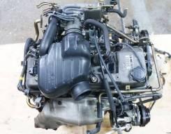 Двигатель Toyota 3rz/3RZFE