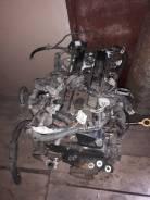 Двигатель Nissan CG10DE