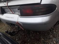 Бампер задний Toyota Sprinter Marino AE101