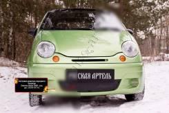 Заглушка бампера. Daewoo Matiz, KLYA B10S1, F8CV