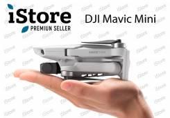 DJI Mavic Mini. С камерой