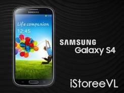 Samsung Galaxy S4. Б/у, 16 Гб