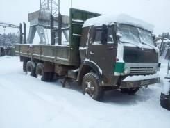 КамАЗ 53212. Продам КамАЗ, 6 000куб. см., 10 000кг., 6x4