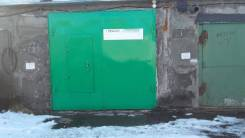 Гаражи кооперативные. улица Дальняя 1, р-н Кирпичики, электричество, подвал.