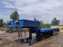 ЧЗПТ. Продам трал грузоподъемностью 60 тонн, 60 000кг.