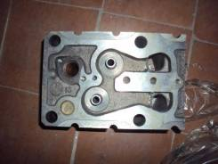 Головка блока цилиндров не в сборе (ГБЦ) двигателя Weichai WD615G220 (ОРИГИНАЛ), шт WEICHAI