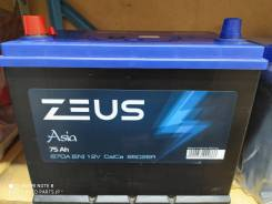 Zeus. 75А.ч., Прямая (правое), производство Россия