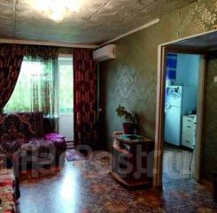 3-комнатная, Надеждинский район п. Морской, 1. агентство, 41,0кв.м.