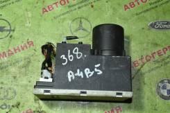 Компрессор центрального замка. Audi 80, 8C/B4 Audi A4, 8D2, 8D5, B5 Audi A6, 4A2, 4A5 Audi 100, 4A2, 8C5 1Z, 6A, AAD, AAH, AAZ, ABC, ABK, ABM, ABT, AC...