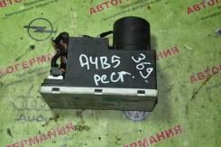 Компрессор центрального замка. Audi: 80, A4, A6, 100, RS4, S4 1Z, 6A, AAD, AAH, AAZ, ABC, ABK, ABM, ABT, ACE, ADA, ADR, NG, 7A, AAT, ABB, ABP, ACK, AC...