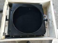 Радиатор системы охлаждения ZL30G (А) Yuchai xcmg