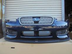 Бампер Передний STI Spec B Subaru Legacy BP5 BL5 BL9 BLE Рестайлинг