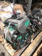 Двигатель G4CP Hyundai Sonata 2.0 16V 139 л. с