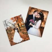 Фотографии прямо на Вашей свадьбе! Фотомагниты