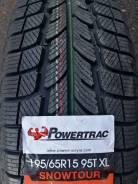 PowerTrac, 195/65 R15