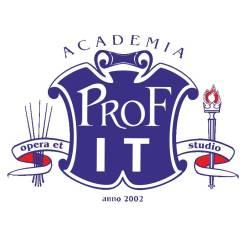 1С - Академия ПРОФ-ИТ, внедрение, обслуживание, доработка.