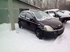 Продам крыло переднее правое Toyota VITZ SCP 10 гарантия