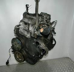 Двигатель 4М40 контрактный Pajero 2  Montero 2