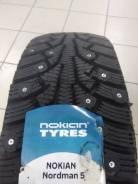 Nokian Nordman 5, 2020, 185/70 R14