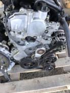 Двигатель Nissan X-Trail MR20DE