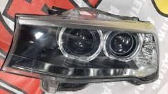 Фара левая BMW X3 F25 X4 F26 2014-2017