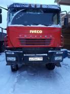 Iveco Trakker. Продается седельный тягач Ивеко тракер, 40 000кг., 6x6