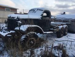 ЗИЛ 157. Продаётся грузовик зил, 3 000кг., 6x6