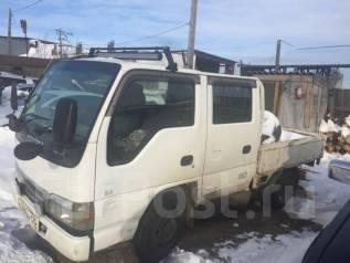 Isuzu Elf. Продам грузовик , 3 100куб. см., 1 500кг., 4x4