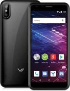 Vertex Impress Click. Б/у, 8 Гб, 3G, Dual-SIM, NFC