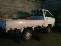Toyota Lite Ace. Продаётся грузовик , 1 800куб. см., 1 000кг., 4x4