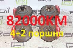 Ступицы 4+2 Subaru Impreza GDA WRX [комплект,82000км, с распила] 26292-FE041
