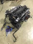 Двигатель в разбор RB25DET R33 Nissan Skyline