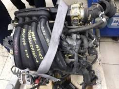 Двигатель Nissan HR15DE A/T 2WD Контрактный (Кредит. Рассрочка)