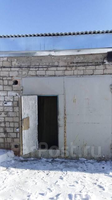 Гаражи капитальные. улица Дзержинского 31 кор. 2, р-н 66 квартал, 24,0кв.м., электричество, подвал.