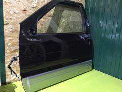 Дверь передняя левая Nissan Terrano RR50, QD32ETI