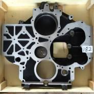 Крышка блока цилиндров передняя WP12 WEICHAI