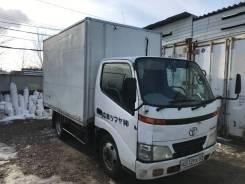 Toyota Dyna. Продам грузовик-рефрижератор Toyota DYNA, 3 660куб. см., 2 000кг., 4x2