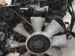 Двигатель 6G72 3 литра 24 клапанный на Pajero 2  Montero 2