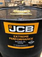 JCB. 15W-40, минеральное, 1,00л.
