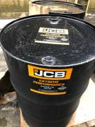 JCB. 15W-40, минеральное, 200,00л.